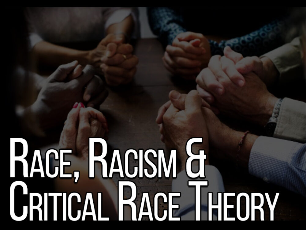 Race, Racism and Critical Race Theory