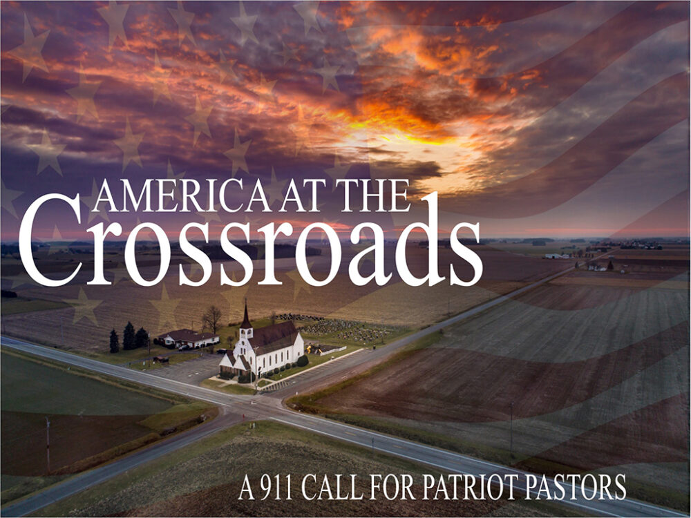 Crossroads 2020 Pastors\' Training